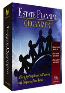 Estate Planning Organizer