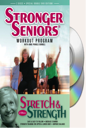 Stronger Seniors