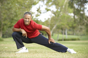 Exercise for Seniors: Keeping Fit and Healthy After 50!