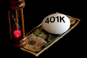 What You Should Do With Your 401(k) When You Switch Jobs or Retire
