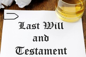 Your Last Will: 4 Ways to Distribute Your Wealth