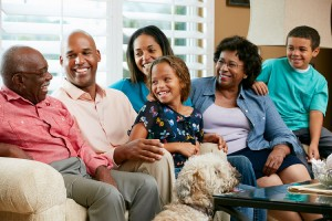 Family and Friends: Ways to Stay Close