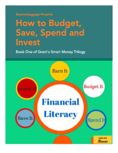 Financial Health Checklist – How to Budget, Save, Spend and Invest