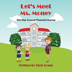 Financial Literacy Will Make Your Child Happier.