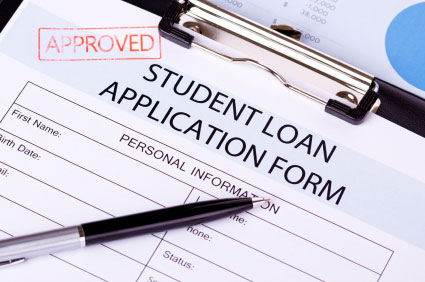Student loan interest rates